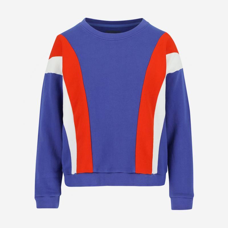 Pullover JAKE dazzling blue