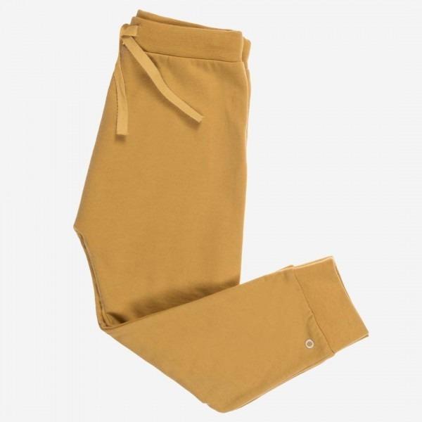 Oh-So-Easy Pants honeygold