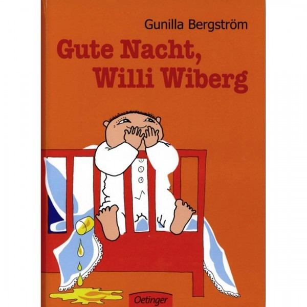 Gute Nacht, Willi Wiberg