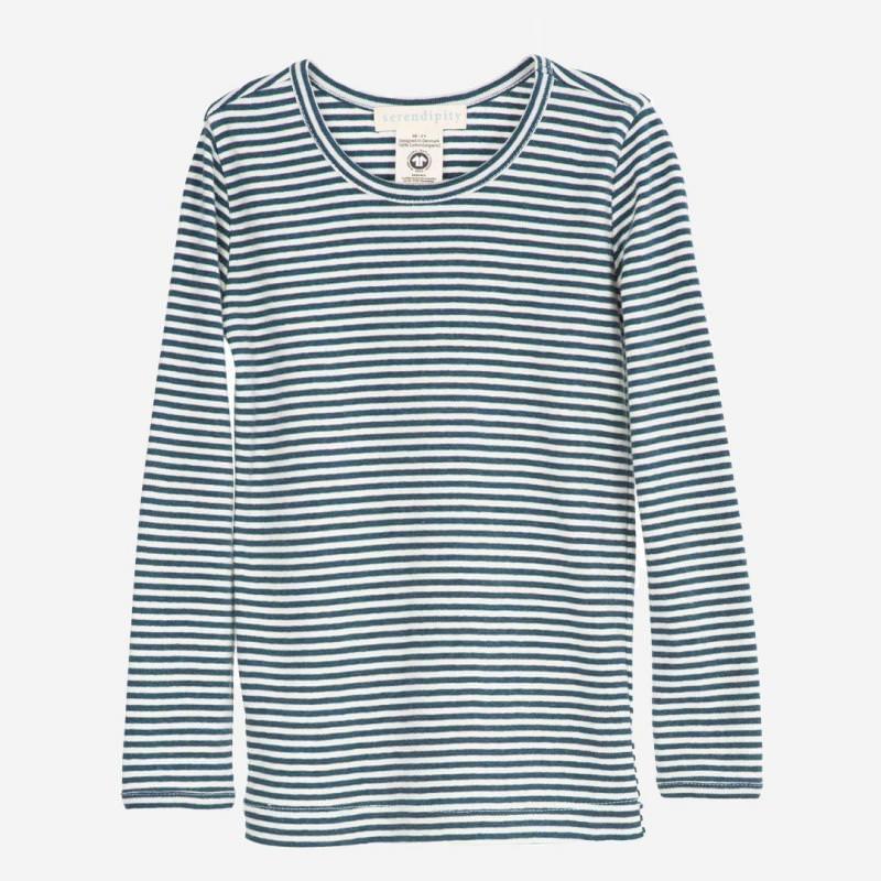 Slim Shirt atlantic-stripe