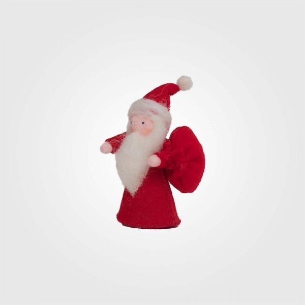 Weihnachtsmann Nikolaus