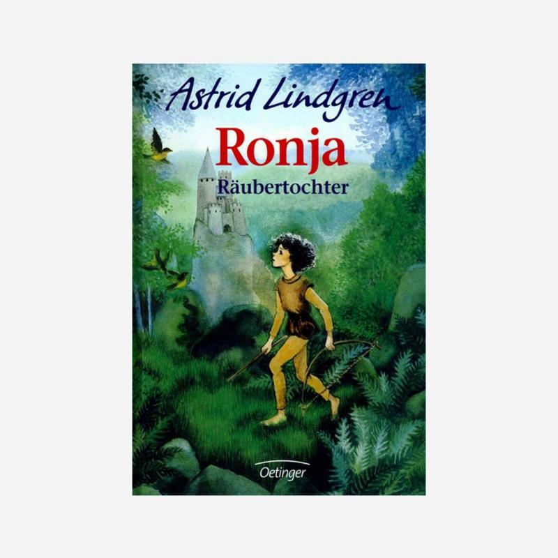 Ronja Räubertocher