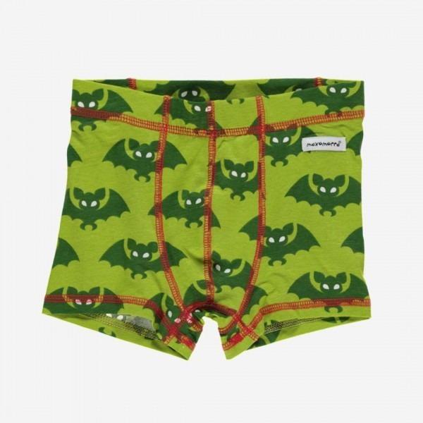 Boxer Shorts mit Fledermäusen