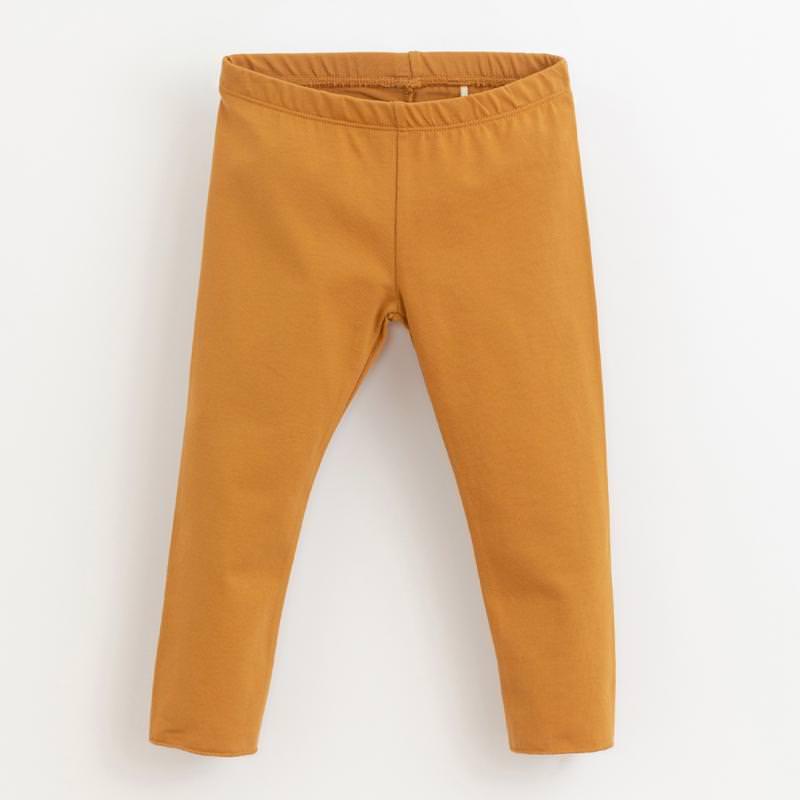 Leggings Jersey hazel gelb