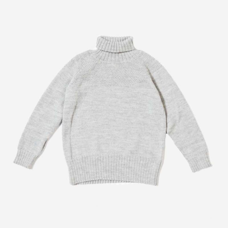 Sailor Sweater grey