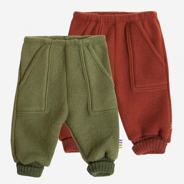 Baggy Pants Wollfleece