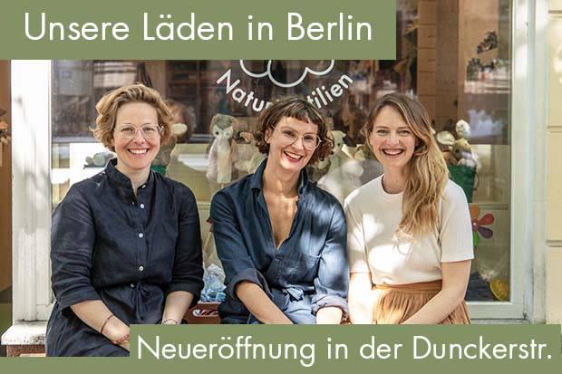 Unsere Läden in Berlin