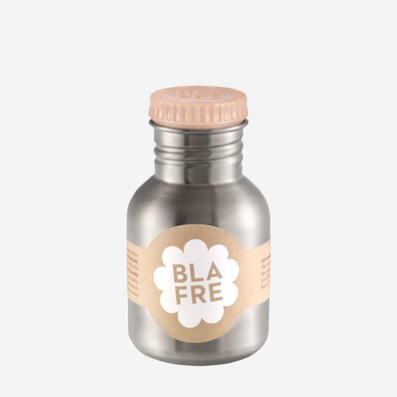 Blafre Trinkflasche 300 ml peach