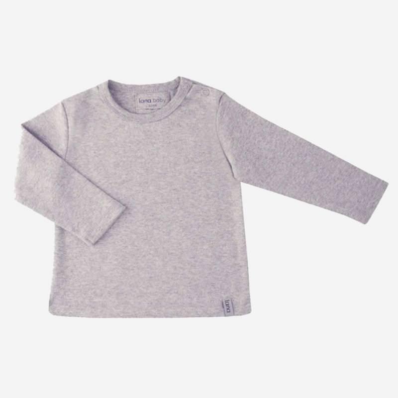 Shirt Jule grau