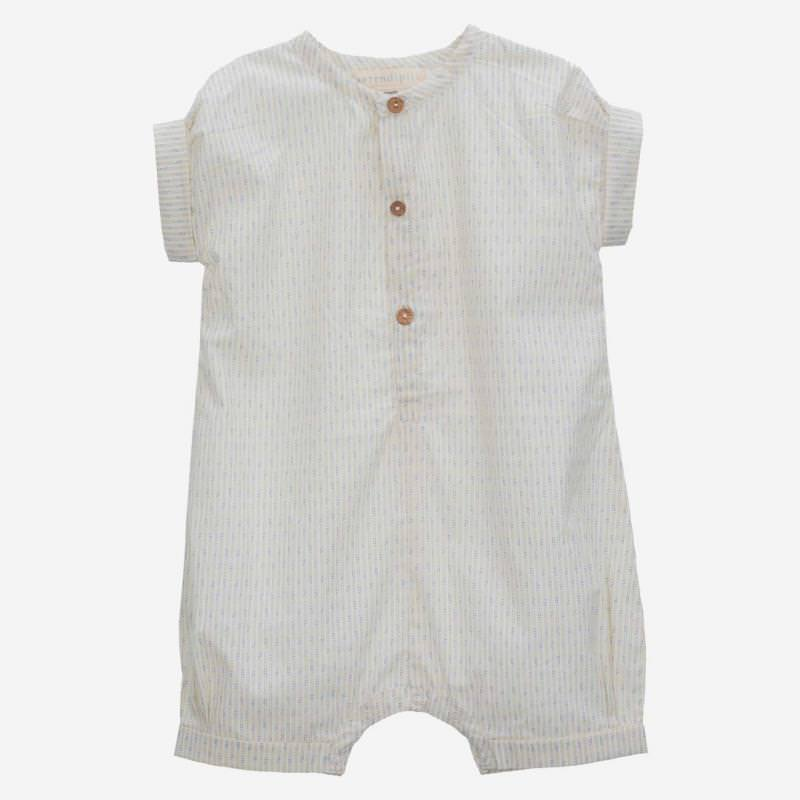 Baby Suit Lines