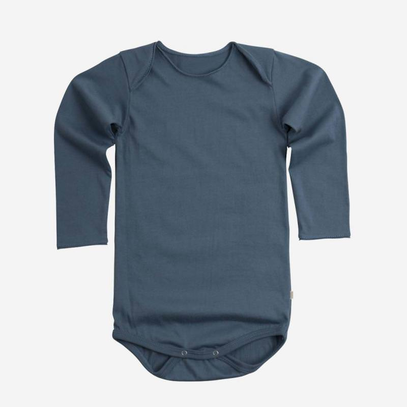 Body Norge steel blue