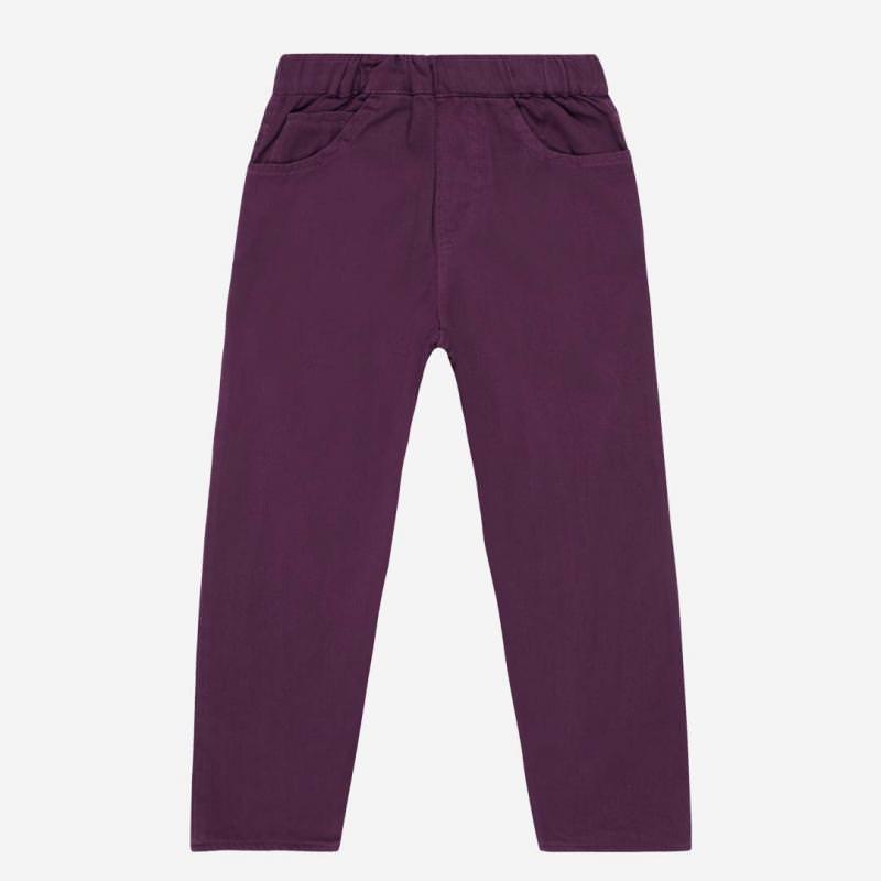 Hose Amia purple