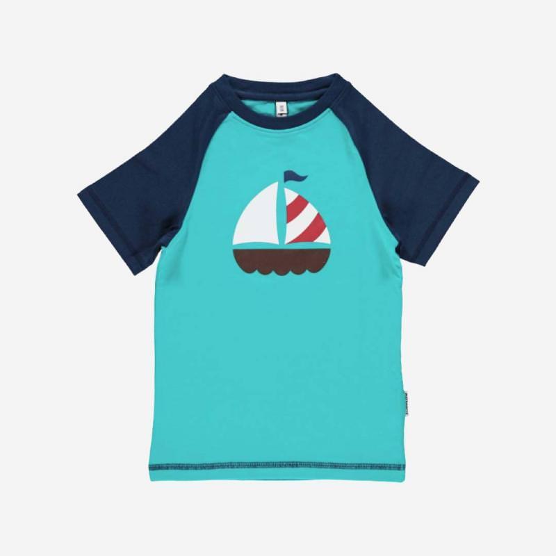 T-Shirt kurzarm Boot