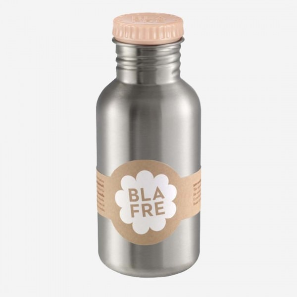 Blafre Trinkflasche 500 ml peach