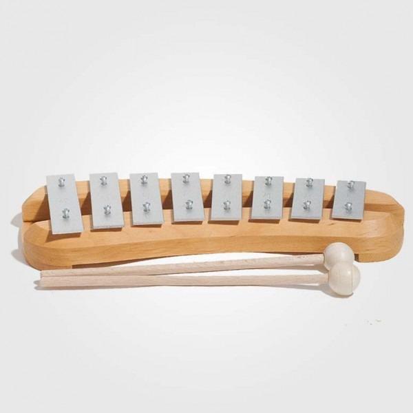 Glockenspiel pentatonisch