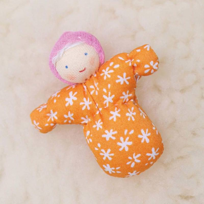 Puppenstuben Baby Mia