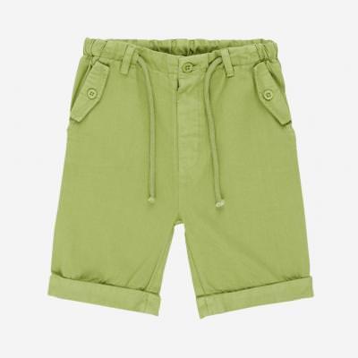 Shorts ULLI green 5 Jahre