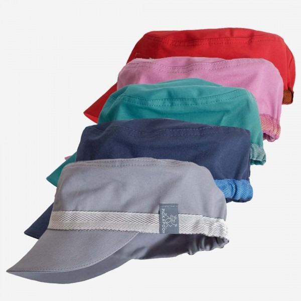Schirmmütze Mika UV-Schutz