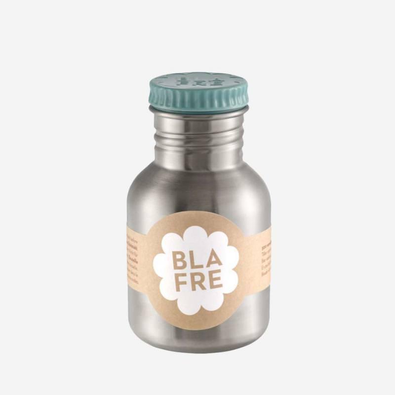 Blafre Trinkflasche 300 ml hellblau