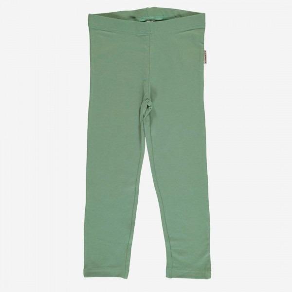Leggings pale green