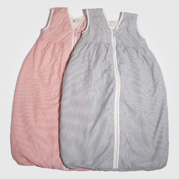 Schlafsack Plüsch Baumwolle