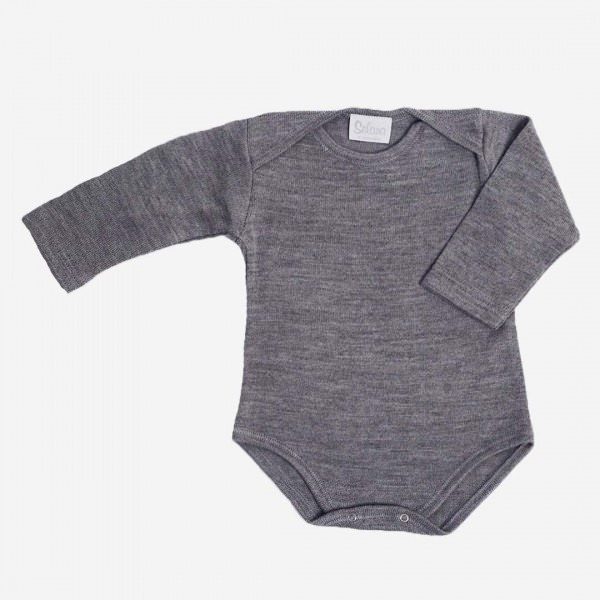 Body Pullover Wolle