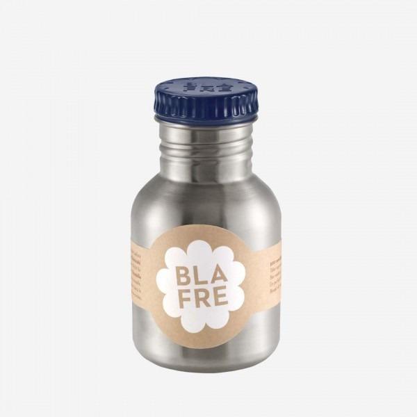 Blafre Trinkflasche 300 ml dunkelblau