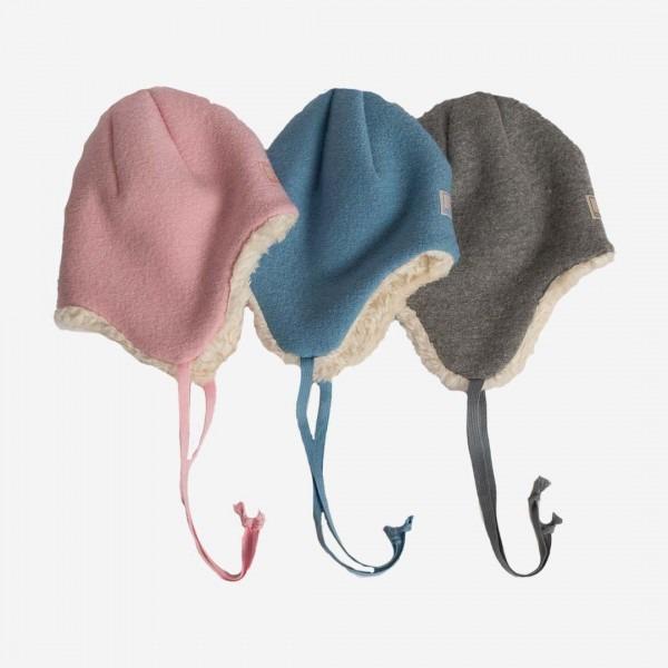 Mütze Jack Plüsch