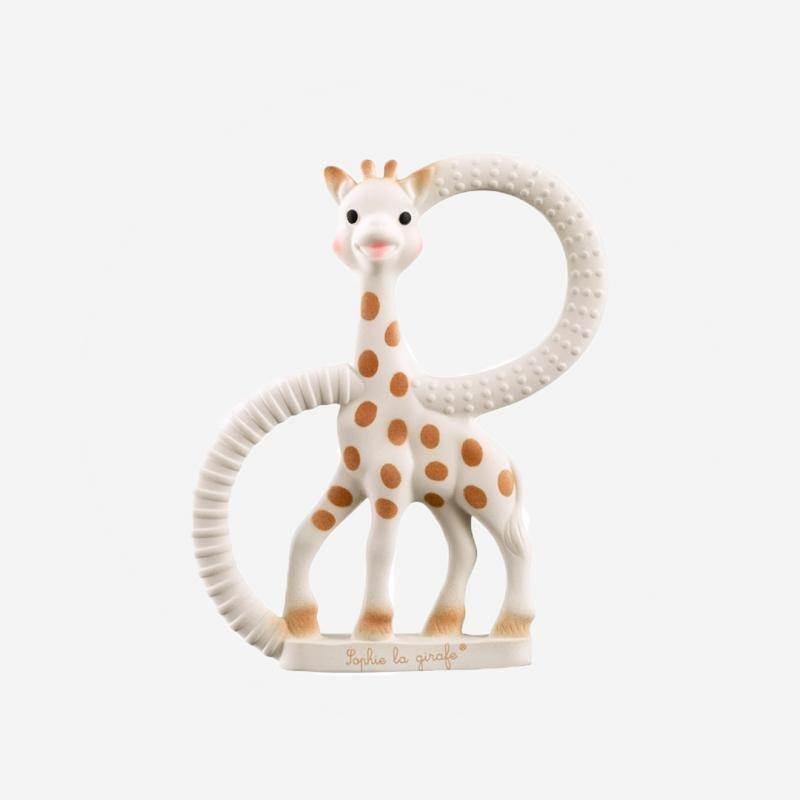 Beißring Sophie la girafe