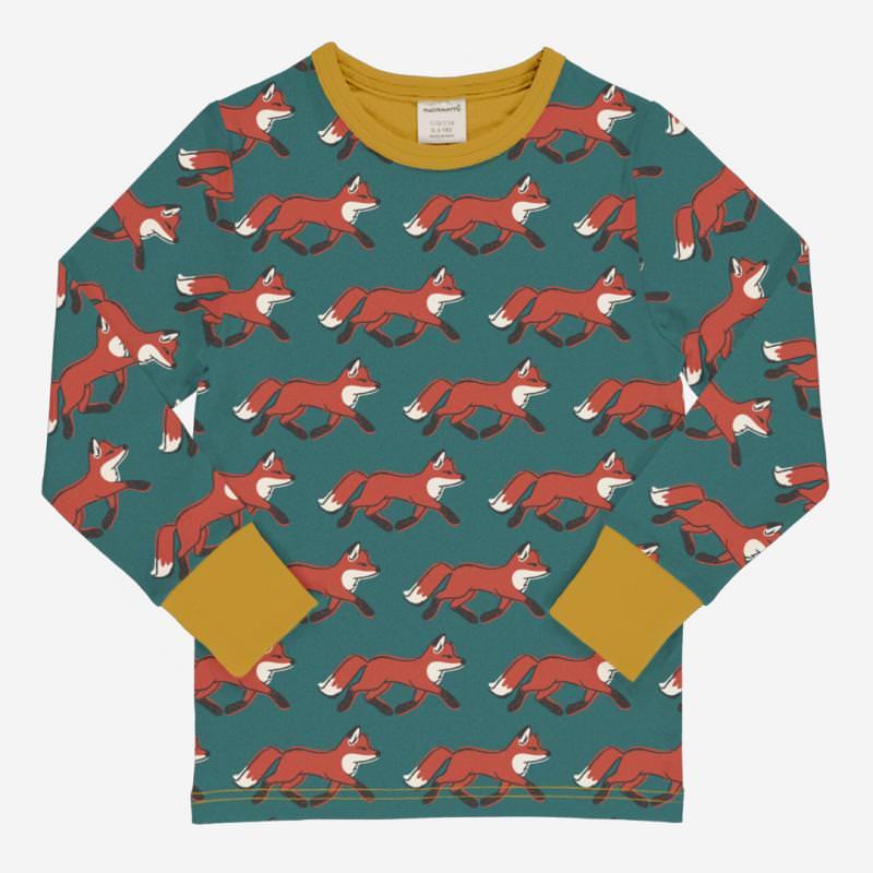 Shirt Fuchs
