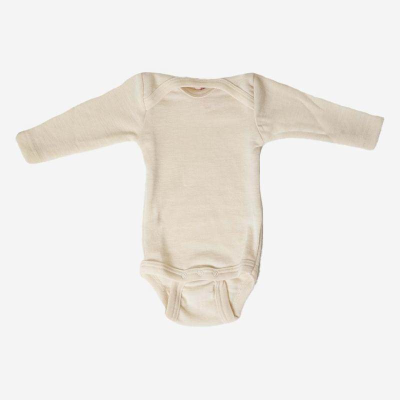 Baby Body Wolle