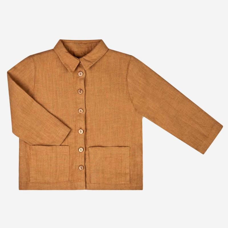 Hemd Porter Workshirt