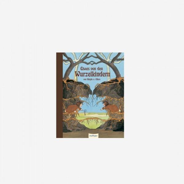 Mini-Buch Etwas von den Wurzelkindern