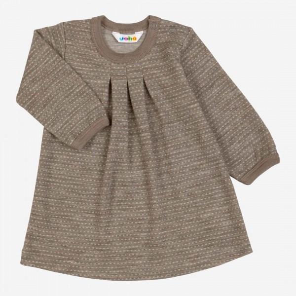 Kleid Wolle