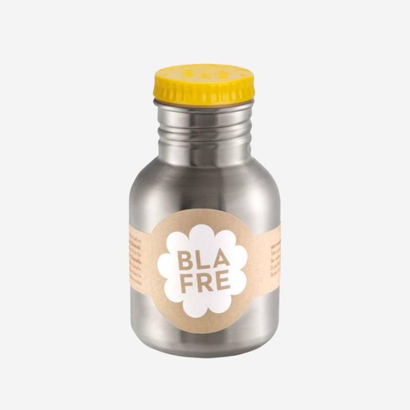 Blafre Trinkflasche 300 ml yellow