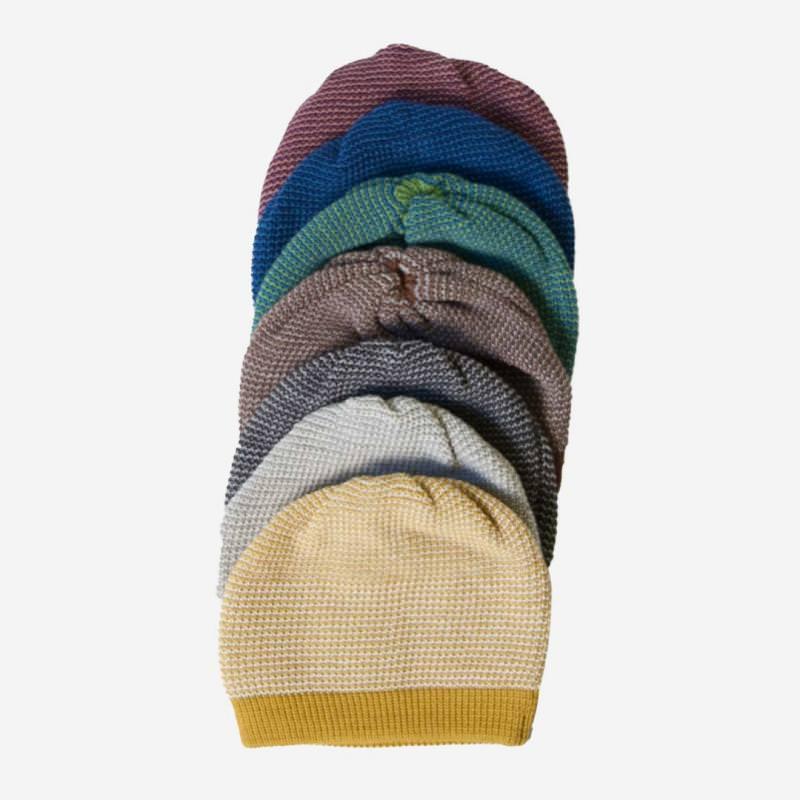 Mütze Beanie Melange