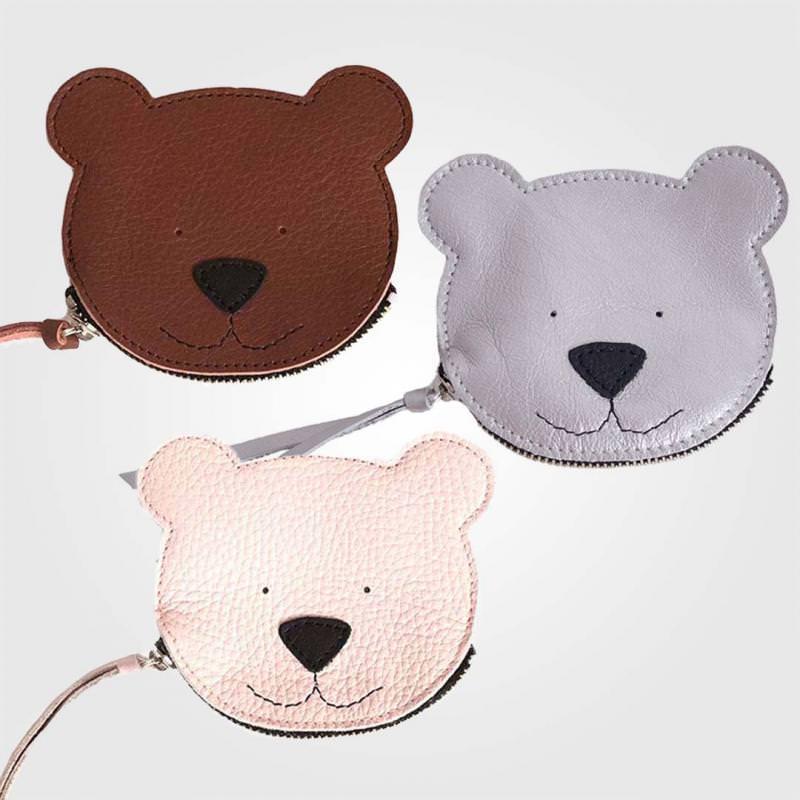 Portemonnaie Bär