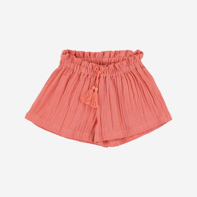Shorts NANOU rot