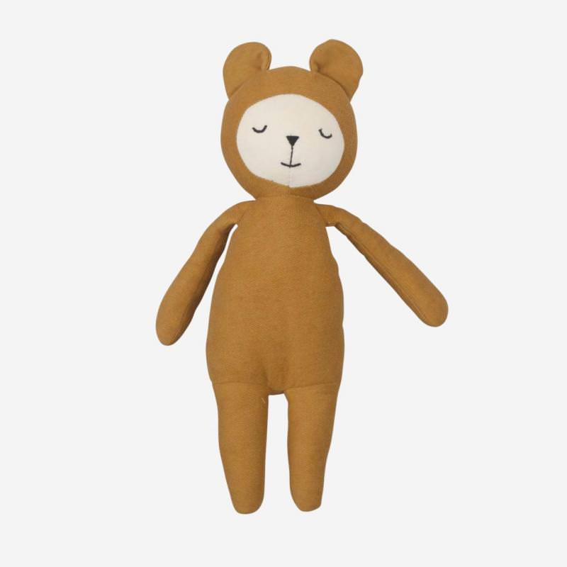 Kuscheltier Buddy Bear