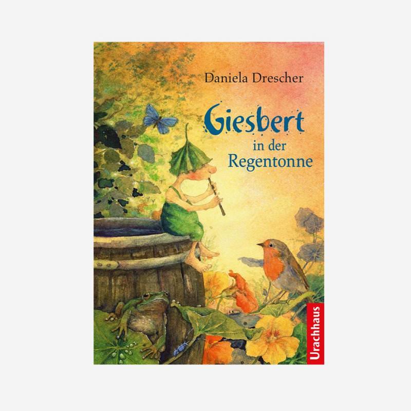 Buch Giesbert
