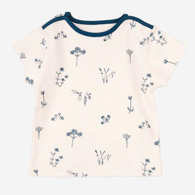 T-Shirt Pflanzen Genuss