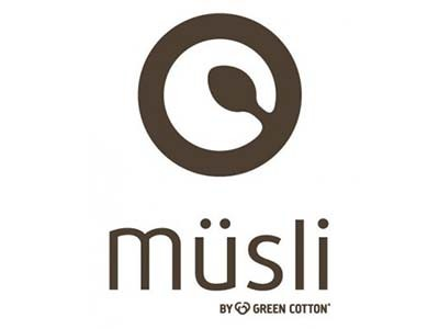 Müsli by Green Cotton