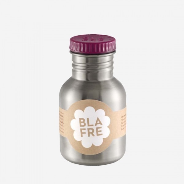 Blafre Trinkflasche 300 ml pflaume