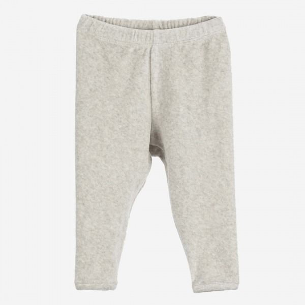 Baby Velour Leggings