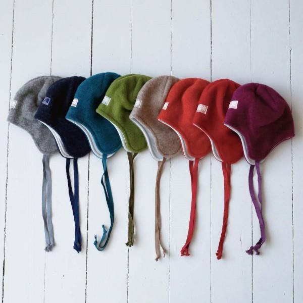 Mütze Jack Wollfleece