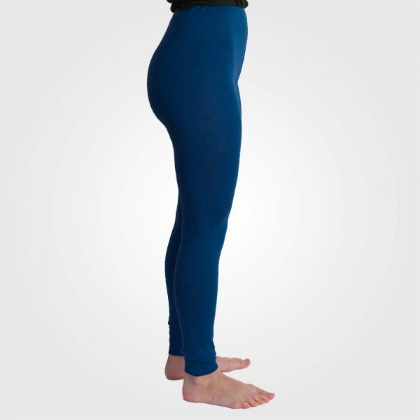 Lange Unterhose dunkelblau