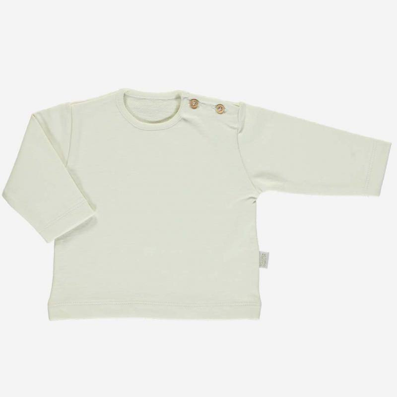 Shirt CITRONNELLE almond milk