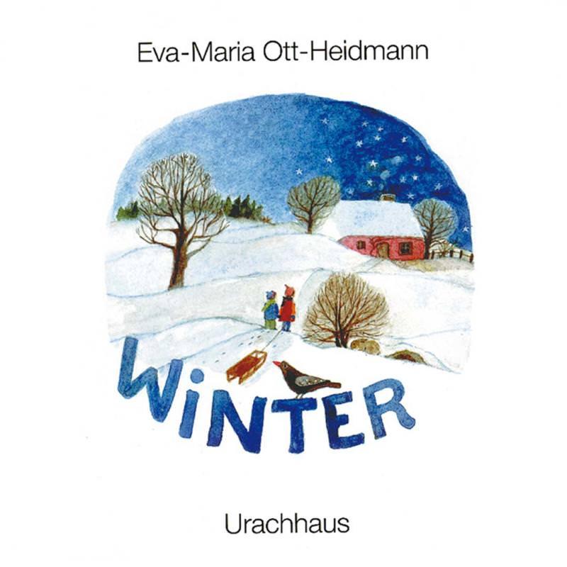 Buch Winter