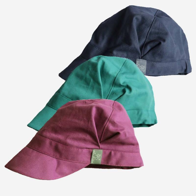 Sommermütze Rico UV-Schutz