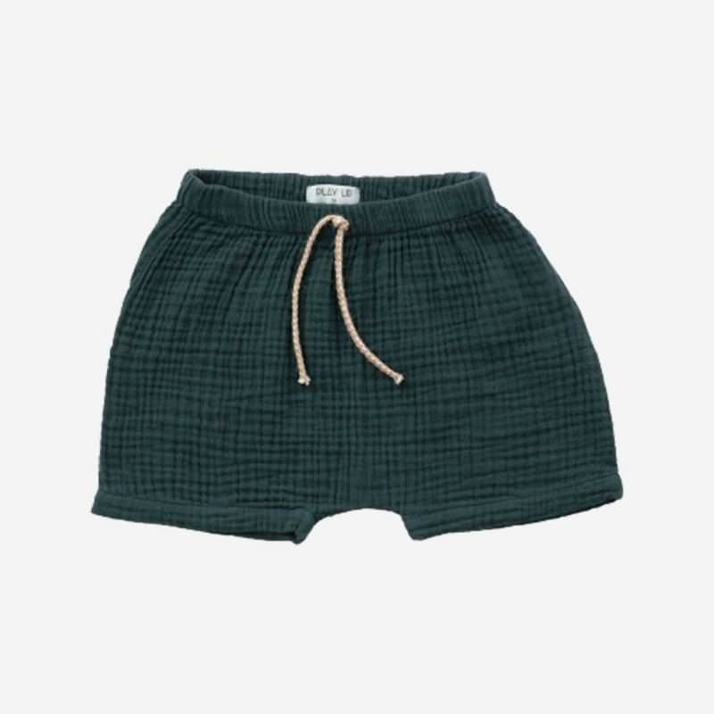 Musselin Shorts old glass